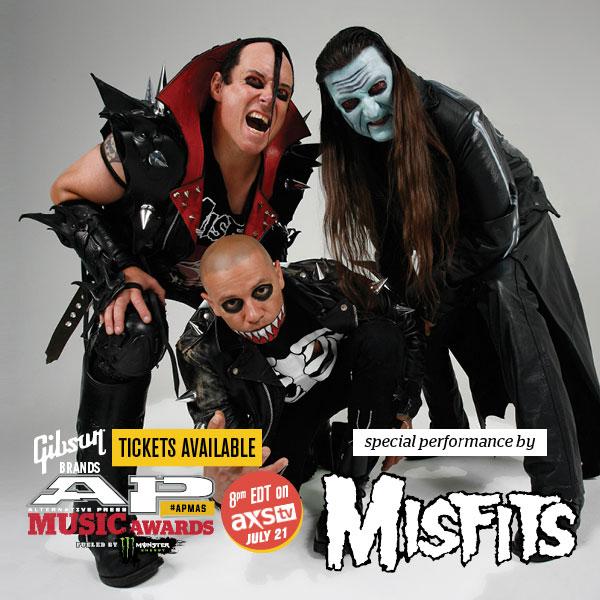 Misfits.com [the Official Misfits site]