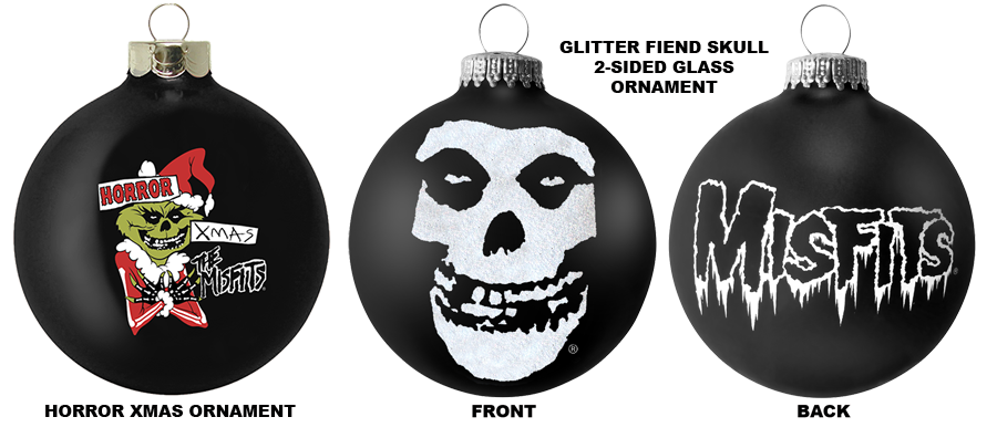 official misfits news - Misfits Christmas Sweater